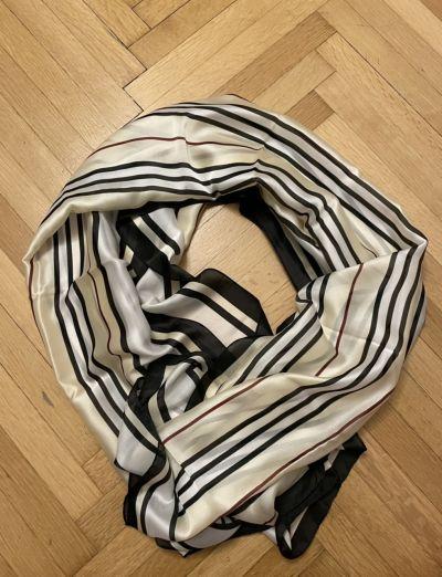 Obdélníkový šál
