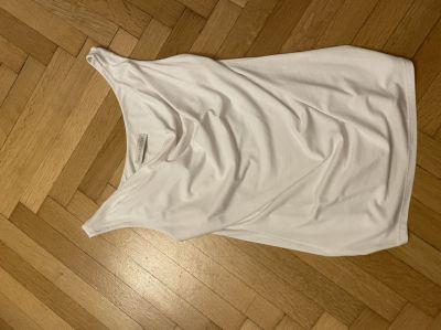 Bílé tričko s vodou zn. New Collection