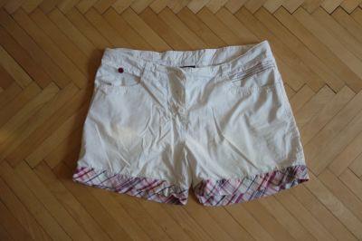Krátké kalhoty dámské 1