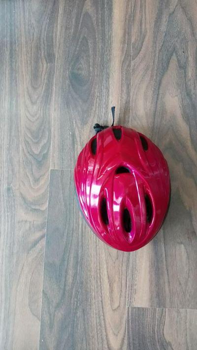 Cyklistická helma
