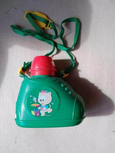 dětská plastová čutora
