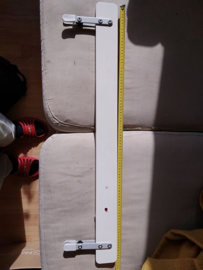 dětská zábrana k posteli IKEA