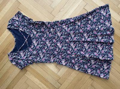 Letní květované šaty zn. Orsay