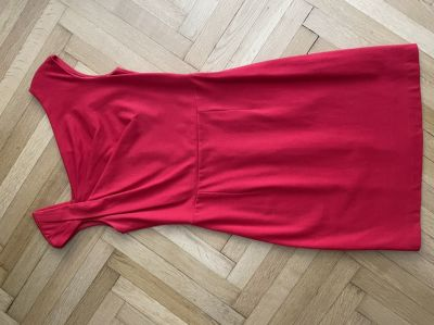 Červené šaty zn. Orsay