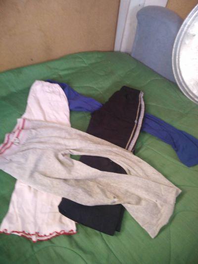 Oblečení na doma