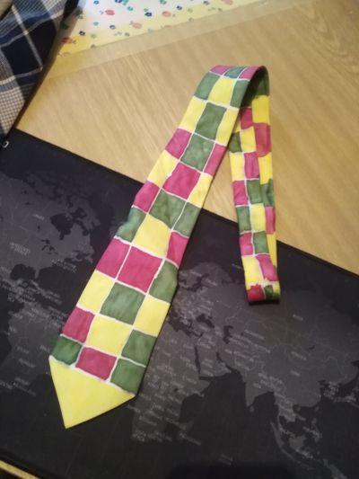 Veselá kravata