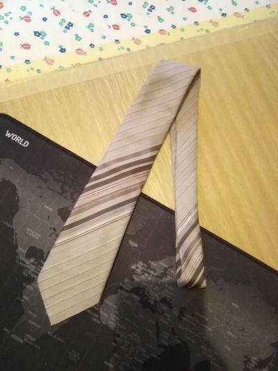 Kravata vzor proužky
