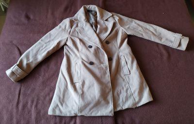 Dámský kabát XXL
