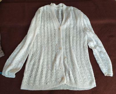 Dámský svetr XL