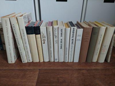 Knihy 40ks