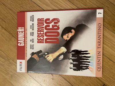 DVD Gauneři