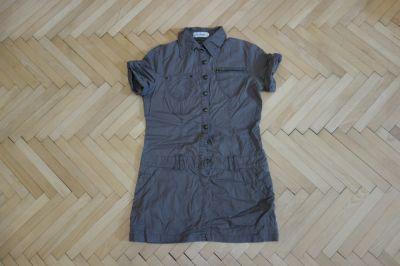 Safari šaty, velikost M