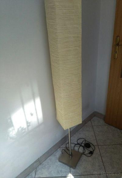 Nabízím stojací lampu
