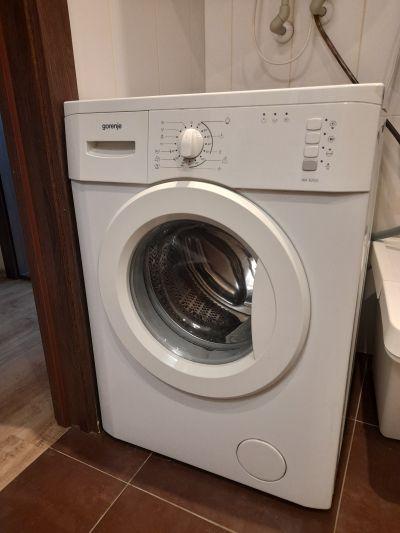 Plně funkční pračka Gorenje WA50150