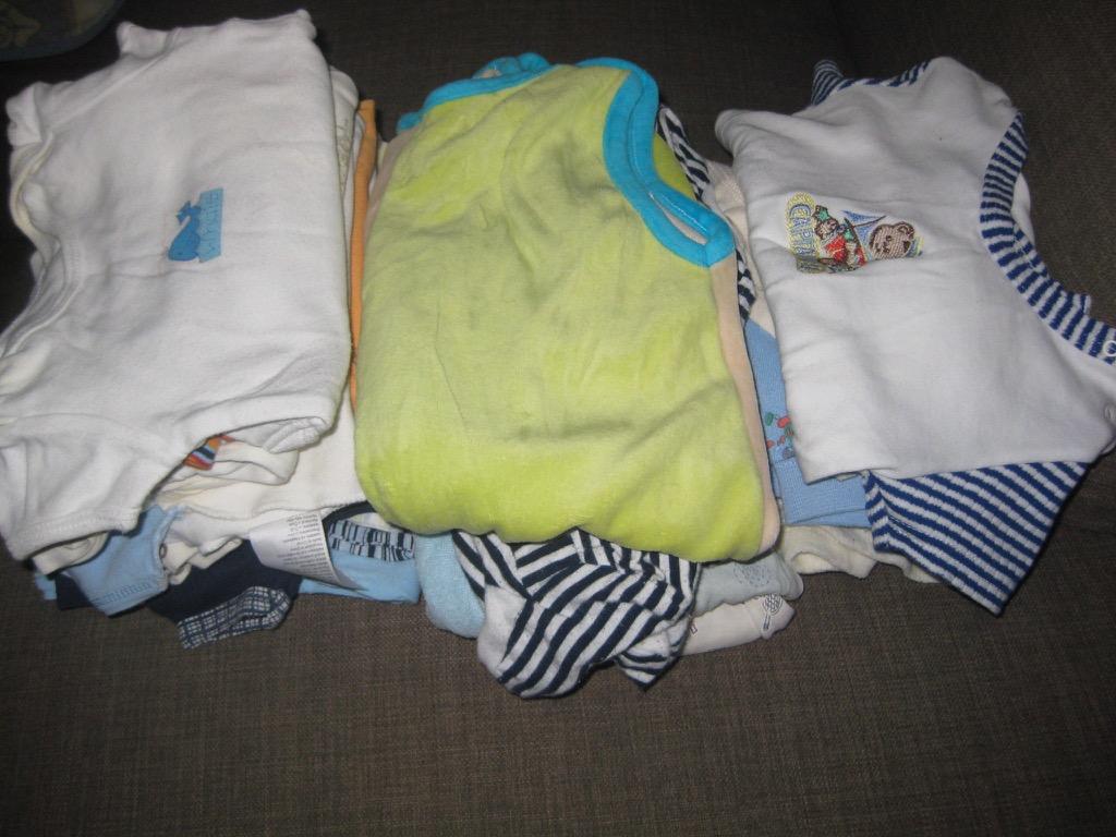 Daruji za odvoz oblečení pro miminko  fa831a5c6d