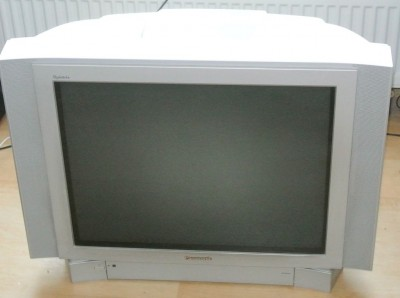 CRT TV Panasonic 72cm TX-29PS12P