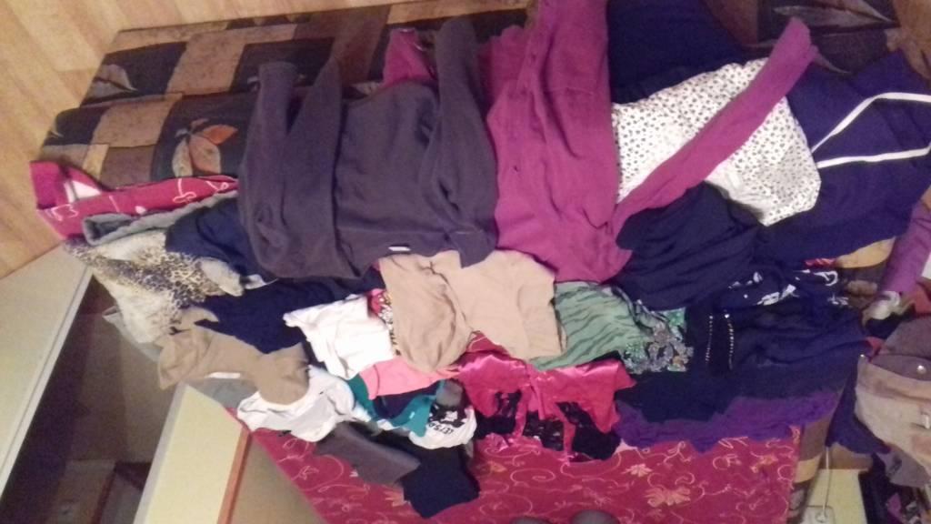 Daruji za odvoz dámské oblečení na donošení  b6ad250089