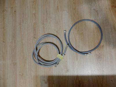 Přívodní hadice na pračku