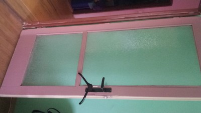 5 x Staré dřěvěné dveře