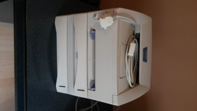 Funkční tiskárna