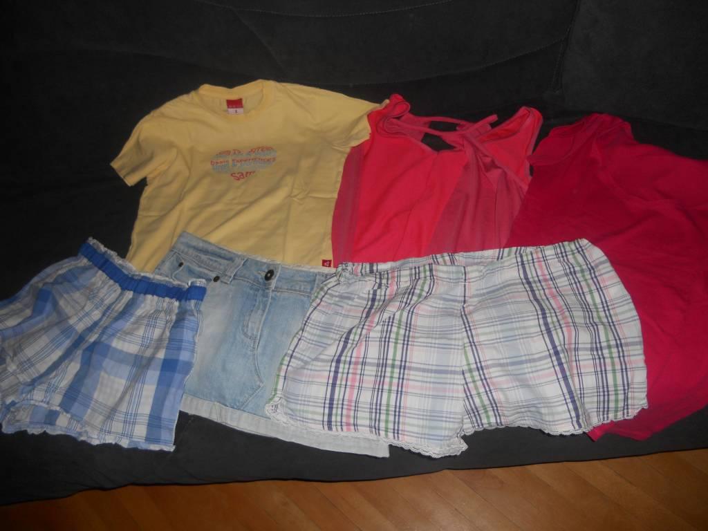 Daruji za odvoz dámské oblečení velikost 36  2d32440cea