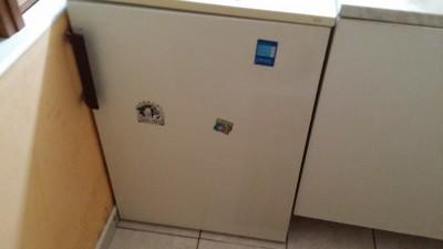 daruji menší lednici