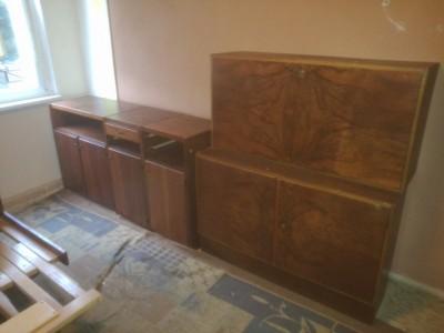 Různý nábytek