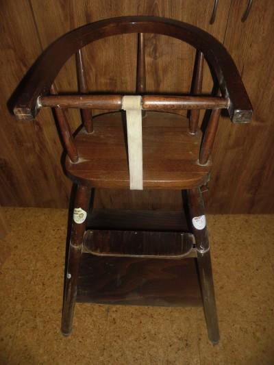 židlička se stolečkem