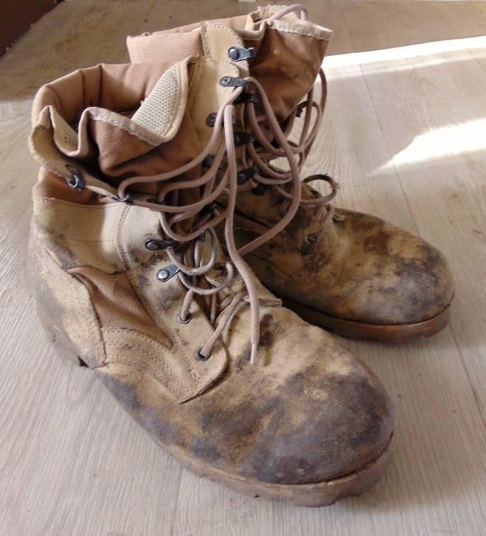 Daruji za odvoz pánské pracovní boty  7185082b0b