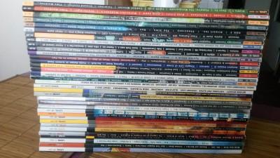Časopisy LEVEL 03/99 - 12/01 daruji za odvoz