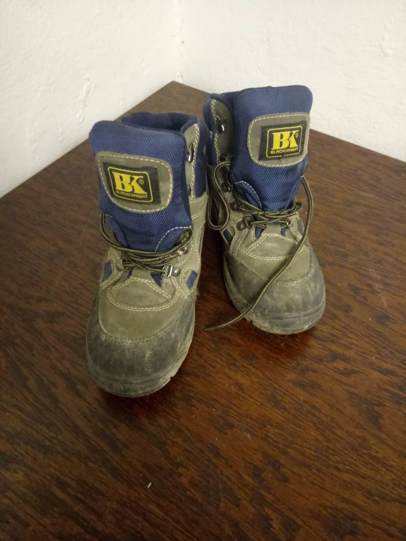 Daruji za odvoz dámské pracovní boty vel. 39  17b1249260